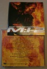 M:i-2  Mission Impossible - Soundtrack CD aus 2000