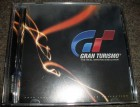Gran Turismo - Original Soundtrack CD - RAR