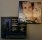 Was Frauen wollen - Soundtrack CD aus 2000