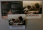 KOKOWÄÄH - Soundtrack Doppel-CD aus 2011 -  TOP