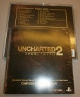 UNCHARTED 2 - Among Thieves - Original Soundtrack CD