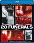 20 Funerals [Blu-ray] OVP
