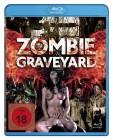 Zombie Graveyard [Blu-ray] OVP