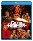 Chain Reaction - House Of Horrors [Blu-ray] OVP