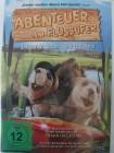Abenteuer am Flußufer - Kinder Hamster Frettchen