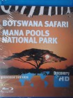 Botswana Safari & Mana Pools National Park - Afrikas Herz