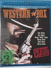 Mega Western Box - 30 Stunden - John Wayne, Billy the Kid