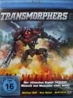 Transmorphers – Final Battle - außerirdische Roboter