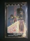 BATMAN : Fortunate Son - DC Premium 10 Comic Buch - TOP