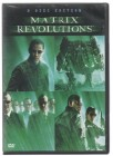 Matrix Revolutions - 2-Disc-Edition
