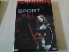 Sport kill-kleine hartbox red edition