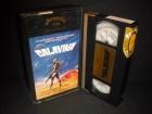 Galaxina VHS Arcade Glasbox