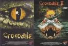 Crocodile 1 + 2 uncut