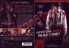 Give em Hell, Malone! - Limited Edition / Steel OVP uncut