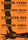 Erotisk Tvang No.5 mit Schutzumschlag !!!  60er/70er