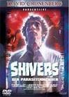 David Cronenbergs Shivers (deutsch/uncut) NEU+OVP