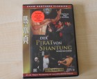 Der Pirat von Shantung UNCUT DVD 44 min längere Fassung