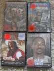 Snoop Dogg - Black Gangsta Sammlung / 4 DVDS - RAR