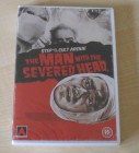 Paul Naschy - The Man with the severed head - Arrow DVD 1973