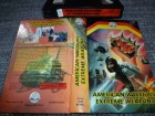 VHS - American Warriors Extreme Weapons - Video Live