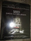 BLACK EDITION - 010  SEED   UNCUT