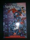 Die Spider-Man Akten I - Marvel Exklusiv 22 mit Venom etc.