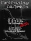 David Cronenberg Cult Classic Box (deutsch/uncut) NEU+OVP