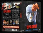 Spasmo (B) Mediabook [Blu-ray+DVD] (deutsch/uncut) NEU+OVP