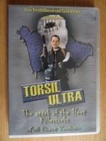 Torsil Ultra - The Attack of the 1feet Killersocks - uncut