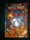 Batman & Superman - Worlds Finest - DC Premium 16 - TOP