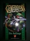 Generation X : Die Anfänge - Marvel Exklusiv 1