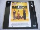 Harte Jungs - Bad Boys - deutsche LD Laserdisc