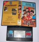 The Big Red One VHS  -  von CBS-Fox