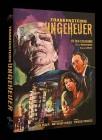 Frankensteins Ungeheuer - Blu-ray Mediabook B OVP
