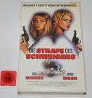 VHS - Die Strafe des Scheigens (Frauen Knast Action) VMP