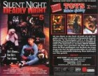 X-Rated: Silent Night, Deadly Night 5 gr.Hartbox
