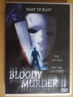 Bloody Murder 2 - uncut