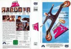 Die Nackte Kanone 2 1/2 (Leslie Nielsen/George Kennedy)