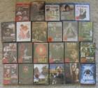 30 x Blu Ray DVD Sammlung - A. Simona Serbian Film Muttertag