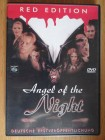 Angel of the Night - Uncut - Red Edition