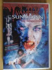 Vampire Sundown - uncut Splatter Edition