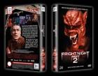 Mein Nachbar der Vampir Fright Night II gr DVD Hartbox B OVP