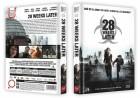 28 Weeks Later - BD/DVD Mediabook B Lim 666 OVP