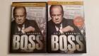 DVD ** Boss - Season 1 *Uncut*US*Erstauflage*Schuber*NEU*RAR
