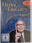 Aktien & Lorbeer - Heinz Erhardt - Theater Kult