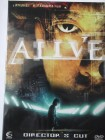Alive - UNCUT - Elektrischer Stuhl - Eingesperrt in Keller