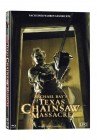 Michael Bays Texas Chainsaw Massacre - Mediabook Cover A