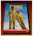 DVD TWINS - Schwarzenegger - DeVito - ENGLISCH - DEUTSCH