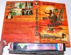 Die Spur des Skorpions VHS  - große Box von VPS