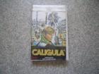 Caligula  VHS